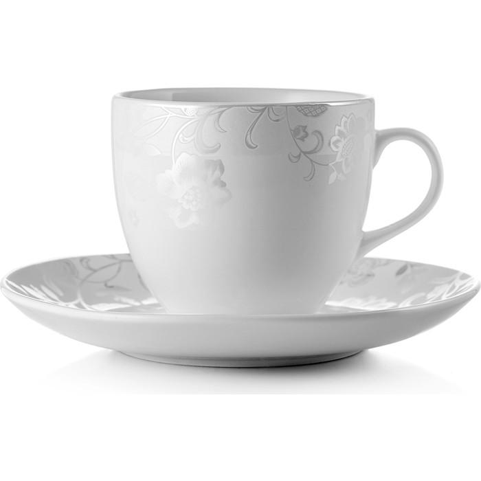 Чайная пара 220 мл Esprado Blanco (BLC022WE303)