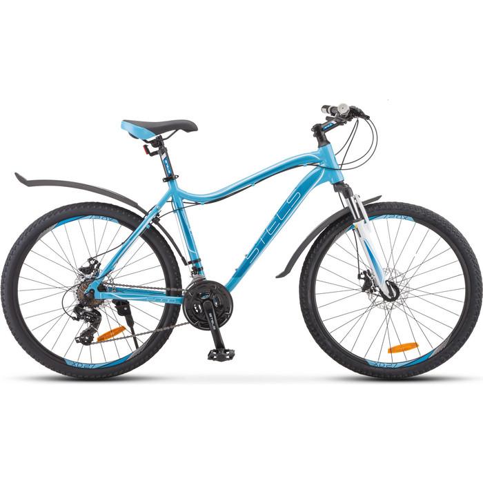 Велосипед Stels Miss-6000 MD 26 V010 19 Светло-бирюзовый