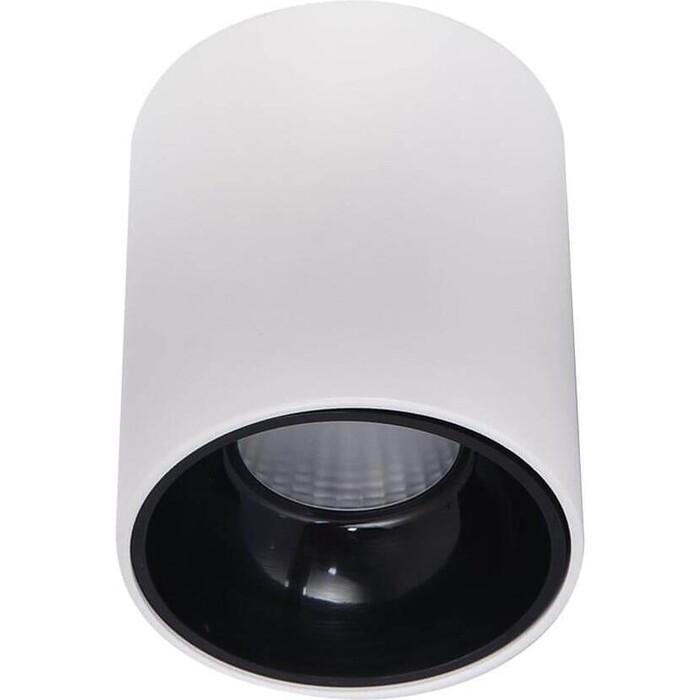 Потолочный светодиодный светильник Citilux CL7440101 настенно потолочный светодиодный светильник citilux cl7440101 старк 12wх3500k