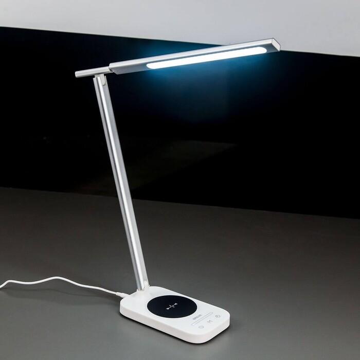 Фото - Настольная лампа Citilux CL803051 настольная лампа citilux 913 cl913811 75 вт