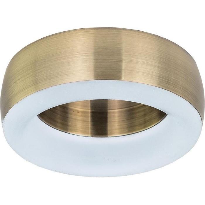Встраиваемый светодиодный светильник Citilux CLD007N3