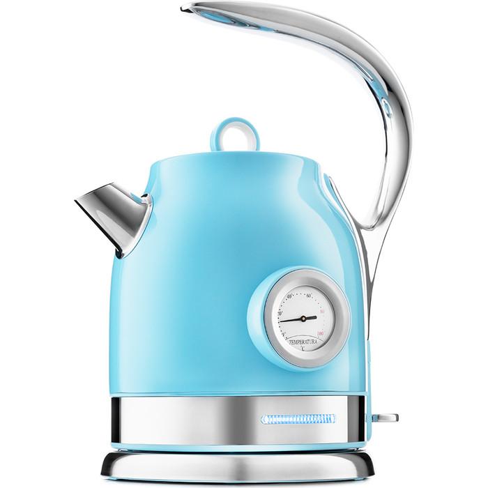 Чайник электрический KITFORT KT-694-2