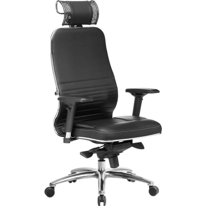 Кресло Метта Samurai KL-3.04 черный