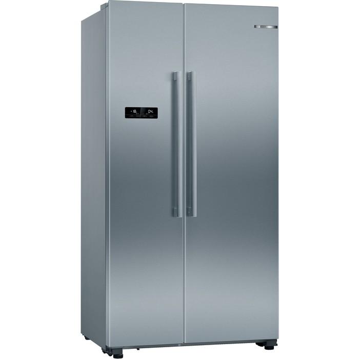 Фото - Холодильник Bosch Serie 4 KAN93VL30R двухкамерный холодильник bosch serie 4 naturecool kge 39 xl 21 r
