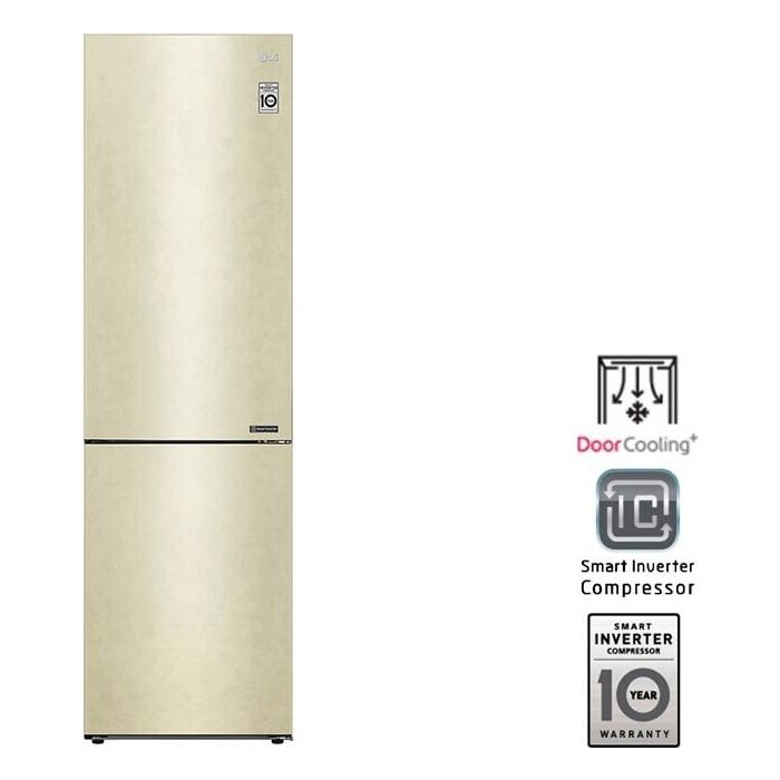 Холодильник LG GA B509CECL