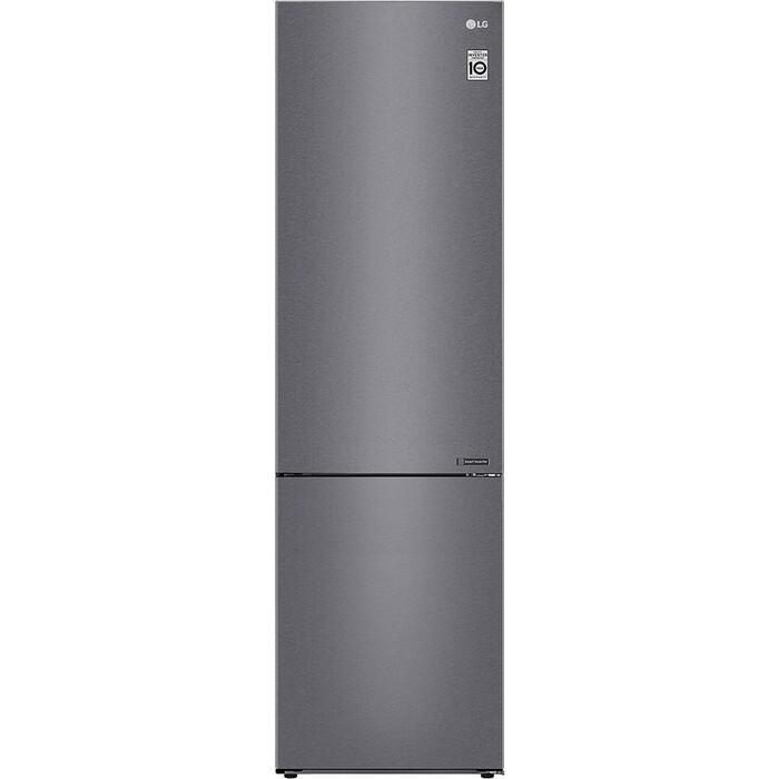 Холодильник LG GA B509CLCL