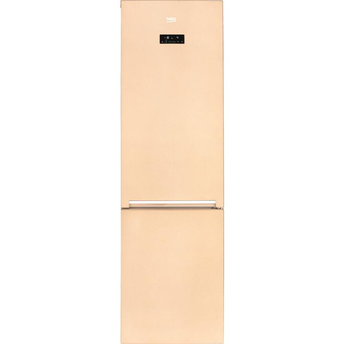 Холодильник Beko RCNK 356E20SB