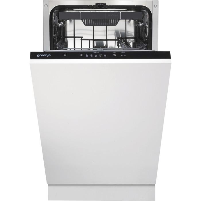 Встраиваемая посудомоечная машина Gorenje GV52012