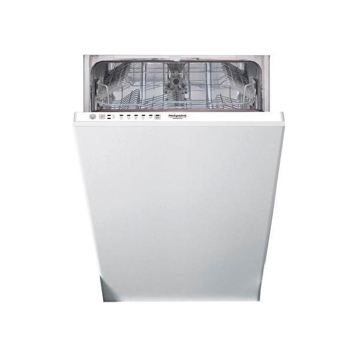 Встраиваемая посудомоечная машина Hotpoint-Ariston BDH20 1B53 встраиваемая посудомоечная машина hotpoint ariston ltf 11s112 l eu серебристый