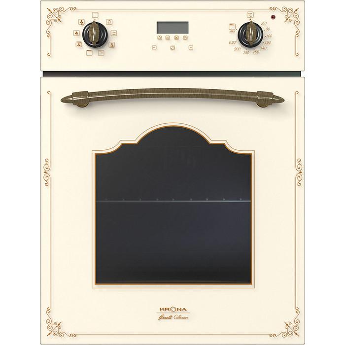 Электрический духовой шкаф Krona TENERO 45 IV