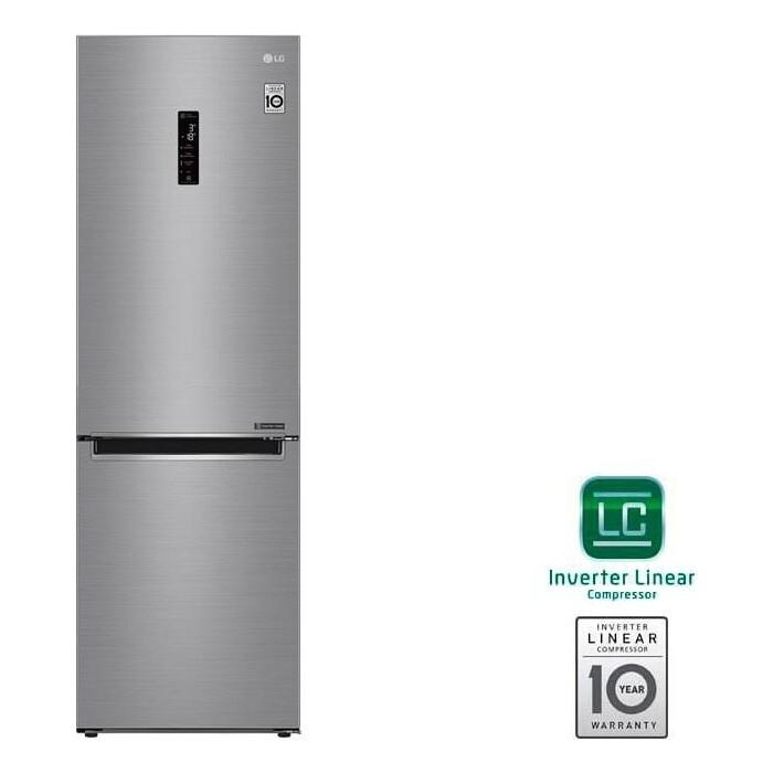 Холодильник LG GA-B459MMDZ