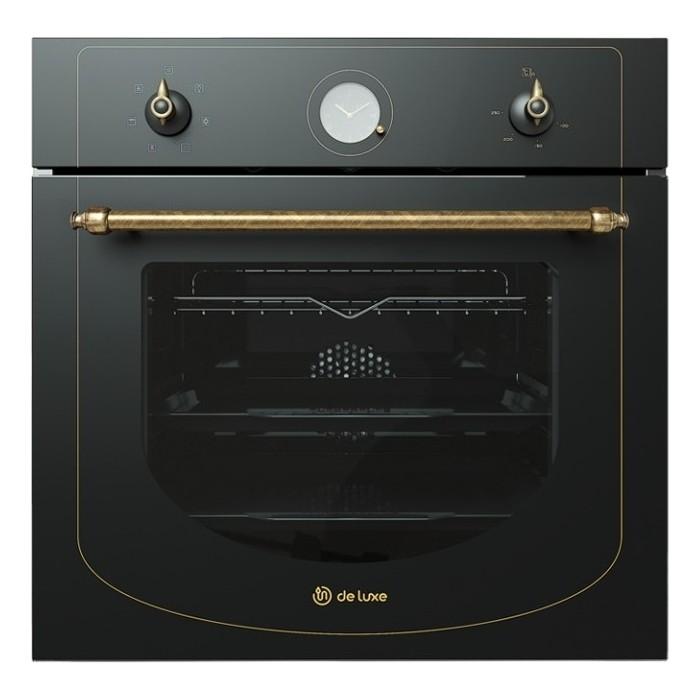 Электрический духовой шкаф Electronicsdeluxe 6006.05эшв-062