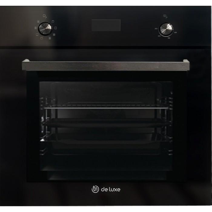 Электрический духовой шкаф Electronicsdeluxe 6009.05эшв-047