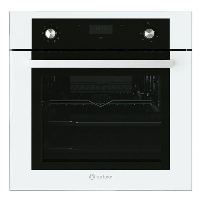 Электрический духовой шкаф Electronicsdeluxe 6009.05эшв-066