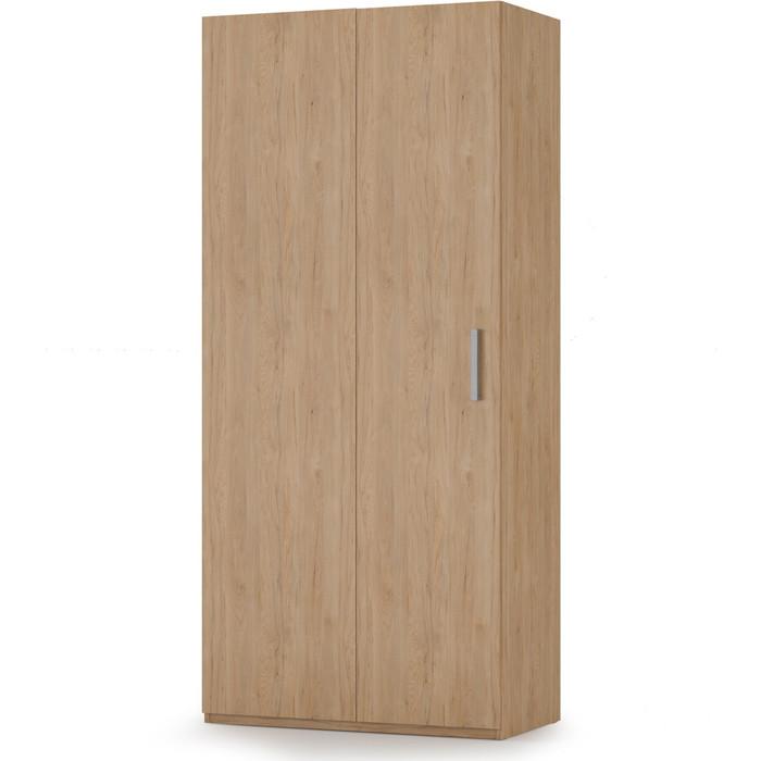 Шкаф для одежды Моби Гравити 10.75 гикори рокфорд натуральный универсальная сборка