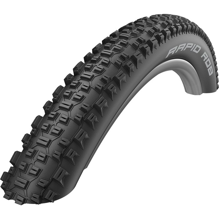 Покрышка SCHWALBE RAPID ROB K-Guard 57-622.29х2.25 B/B-SK HS391 SBC 11101398