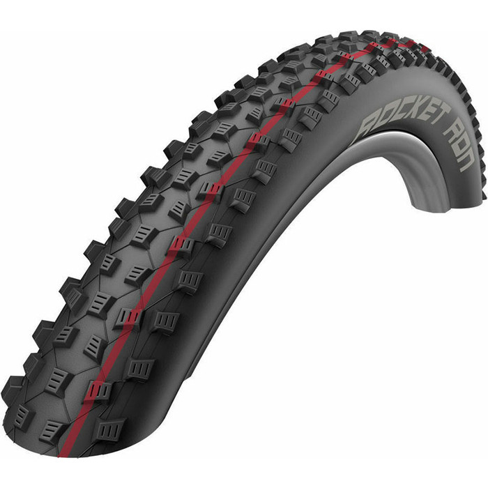 Покрышка SCHWALBE ROCKET RON Evo, LiteSkin, Folding 57-622 B/B-SK HS438 Addix Speed 127EPI EK