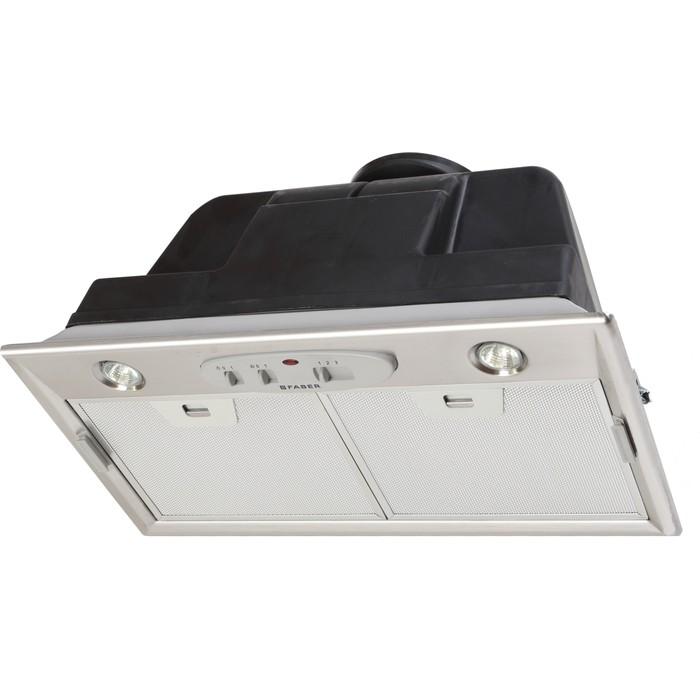 Встраиваемая вытяжка Faber Inca Plus HCS LED X A52 FB
