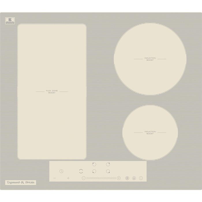 Индукционная варочная панель Zigmund-Shtain CI 34.6 I