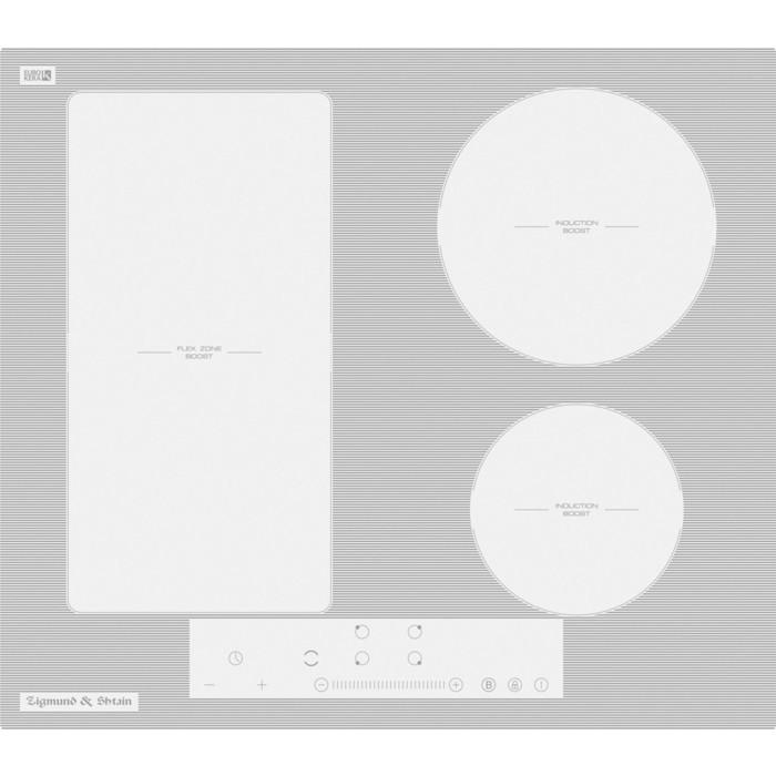 Индукционная варочная панель Zigmund-Shtain CI 34.6 W