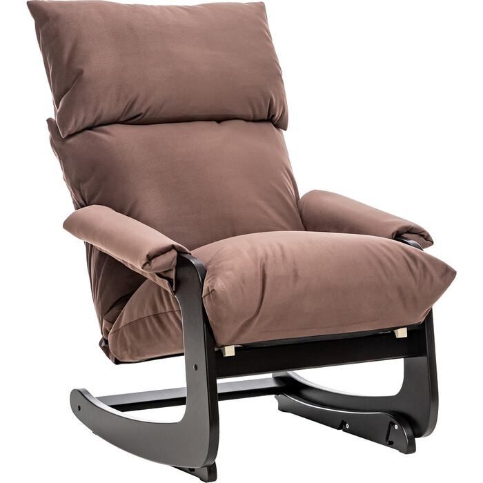Кресло-трансформер Мебель Импэкс Модель 81 венге, ткань Verona brown