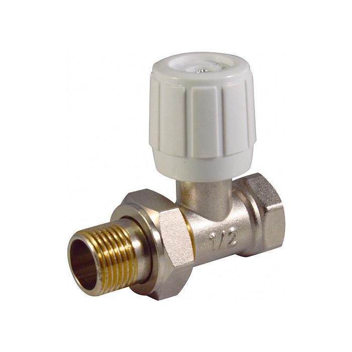Регулирующий клапан СТМ Termo ручной, прямой 3/4 (CARSVH34)