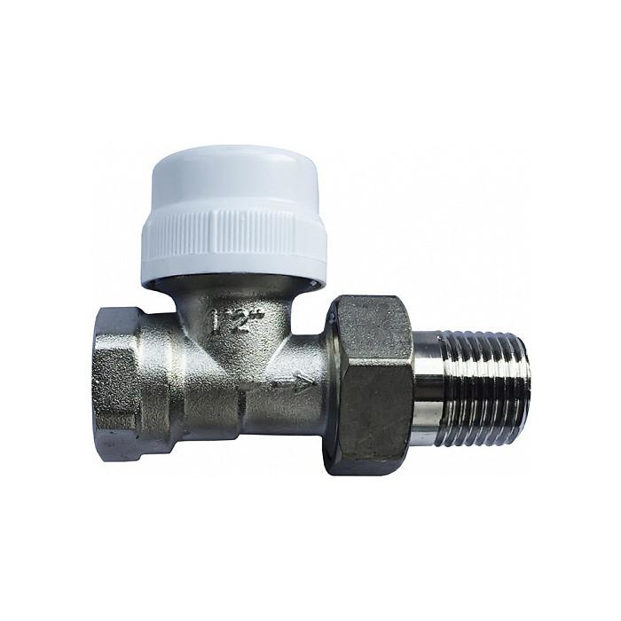 Клапан термостатический СТМ Termo прямой 1/2 (CARTVS12)