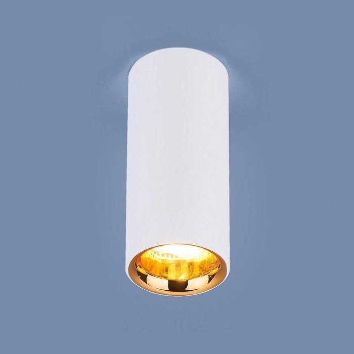 Потолочный светодиодный светильник Elektrostandard 4690389122026