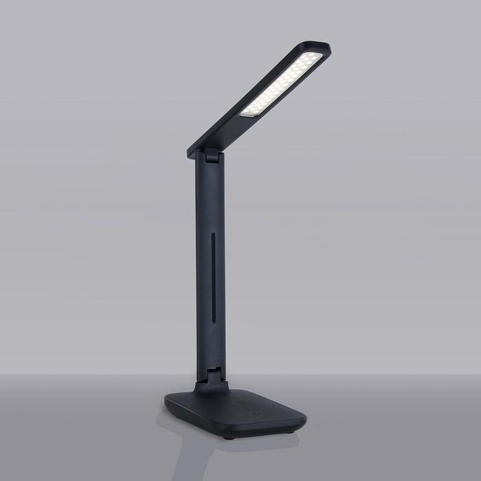 Настольная лампа Elektrostandard 4690389136283