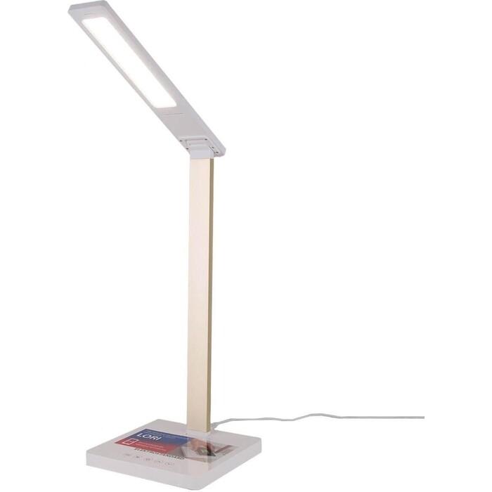 Настольная лампа Elektrostandard 4690389112232