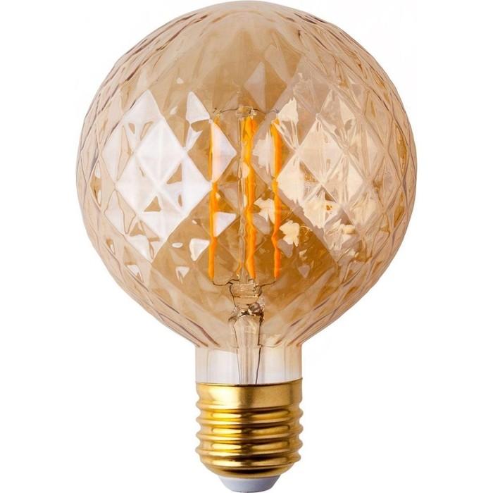 Лампа светодиодная Elektrostandard 4690389136214