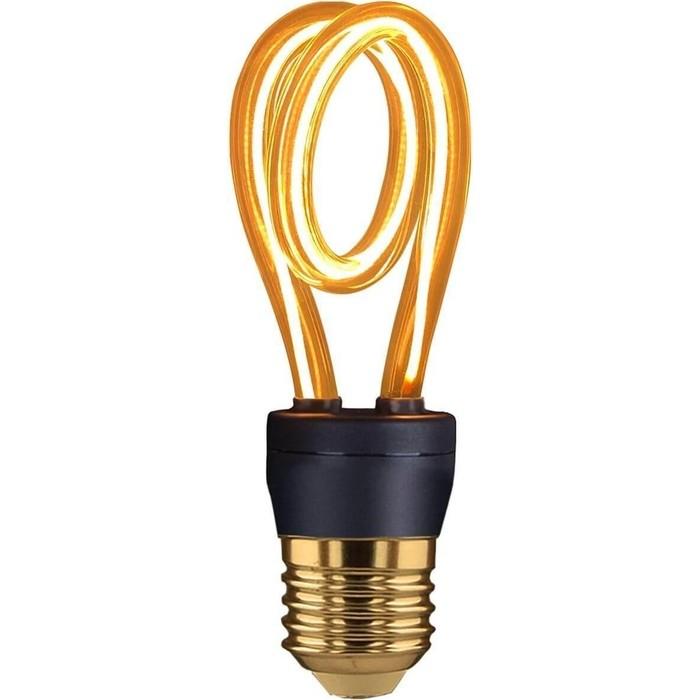 Лампа светодиодная филаментная Elektrostandard 4690389136054