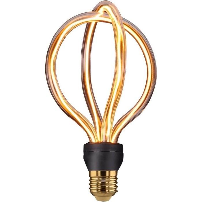 Лампа светодиодная филаментная Elektrostandard 4690389136078