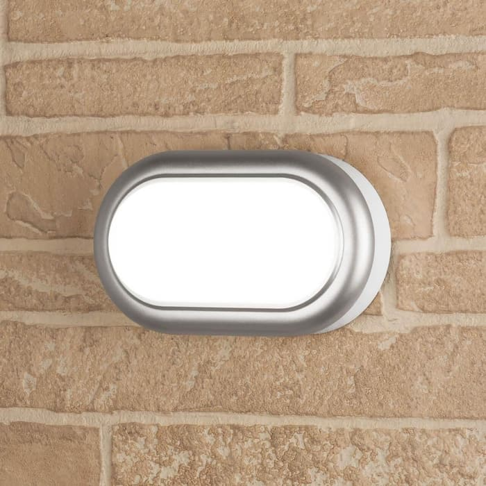 Уличный настенный светодиодный светильник Elektrostandard 4690389104671