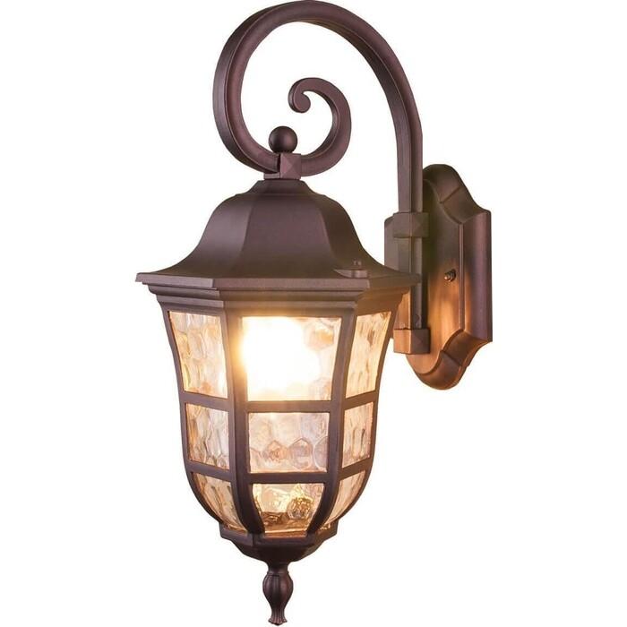 Уличный настенный cветильник Elektrostandard 4690389135231