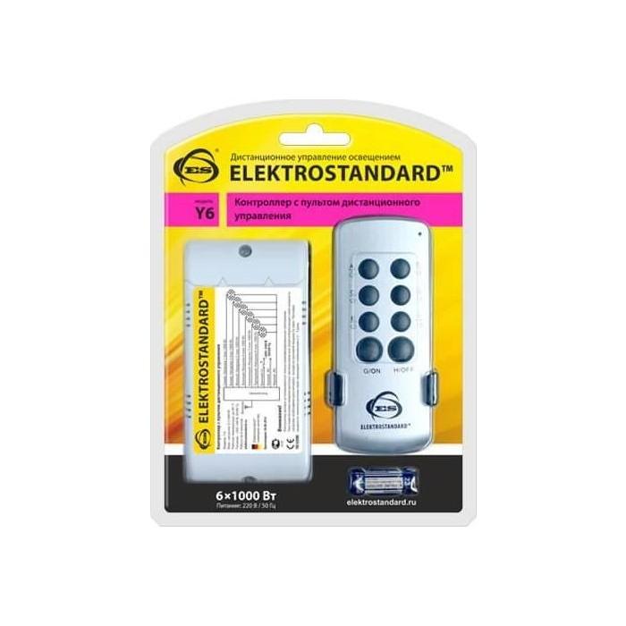 Пульт управления светом Elektrostandard 4690389062520
