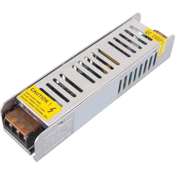 Трансформатор для светодиодной ленты Elektrostandard 4690389133701