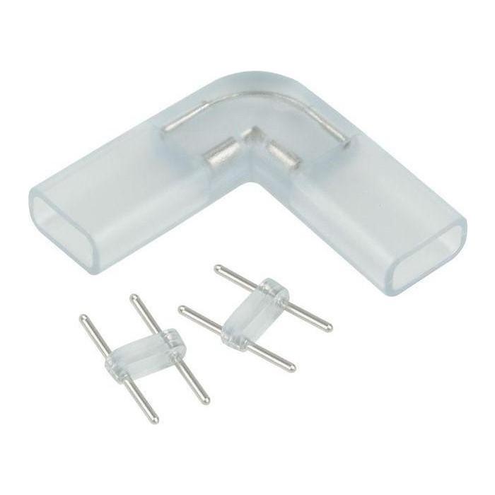 Переходник угловой для ленты Elektrostandard 4690389084683