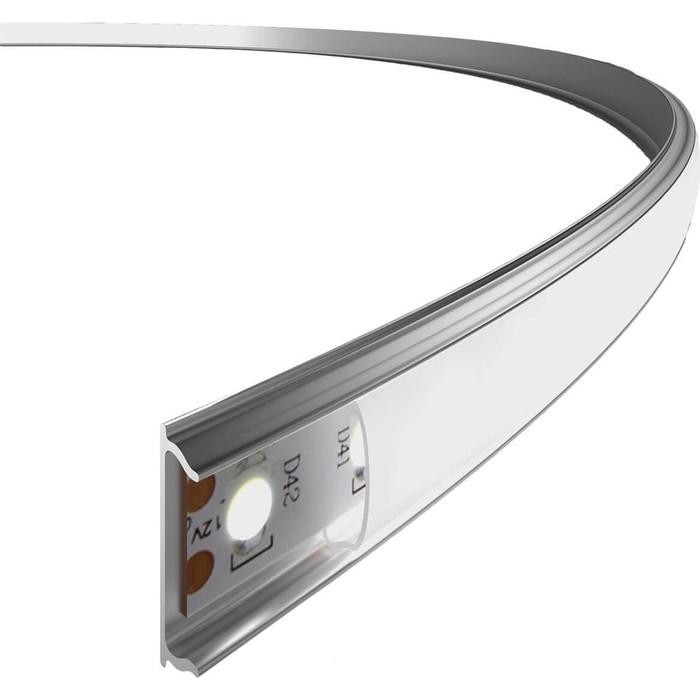 Профиль гибкий алюминиевый профиль Elektrostandard 4690389133794