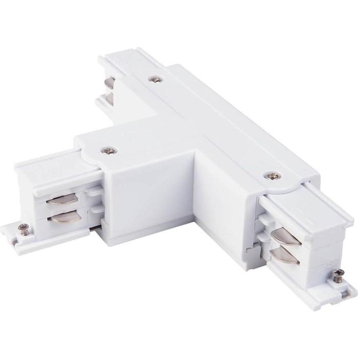 Коннектор Т-образный левый Elektrostandard 4690389112492