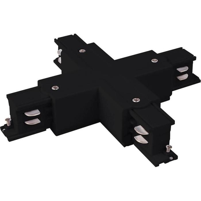 Коннектор X-образный Elektrostandard 4690389112522
