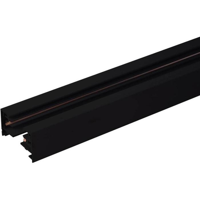 Шинопровод однофазный Elektrostandard 4690389112577 шинопровод трехфазный elektrostandard 4690389112614