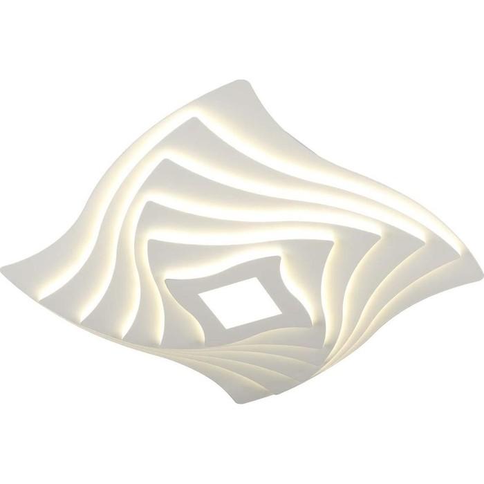 Потолочная светодиодная люстра Omnilux OML-07807-248