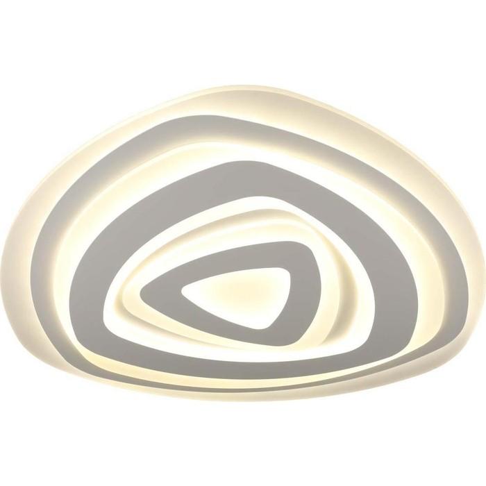 Потолочная светодиодная люстра Omnilux OML-07107-260