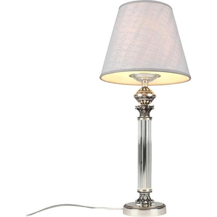 Настольная лампа Omnilux OML-64204-01