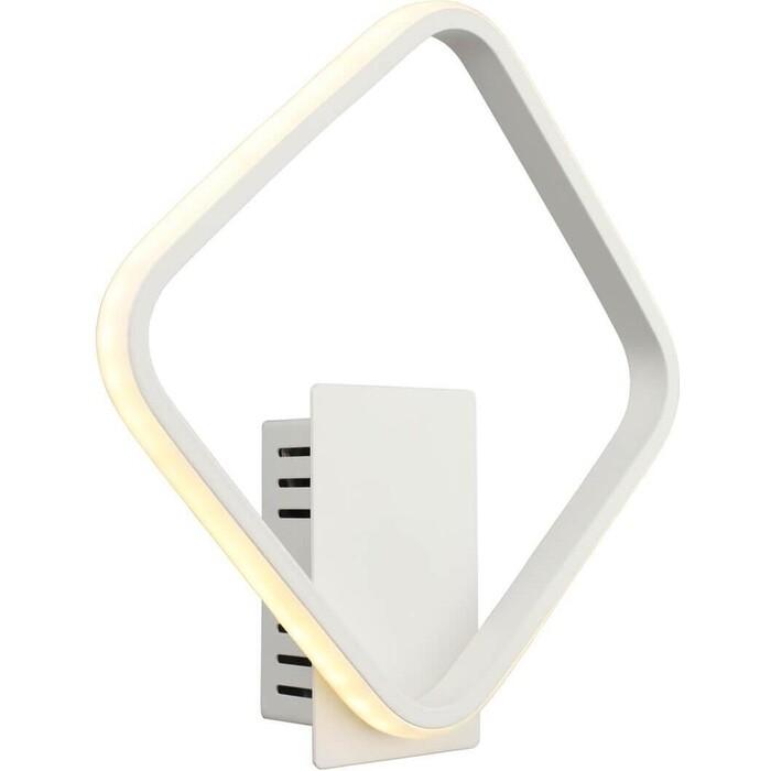 Настенный светодиодный светильник Omnilux OML-02901-12