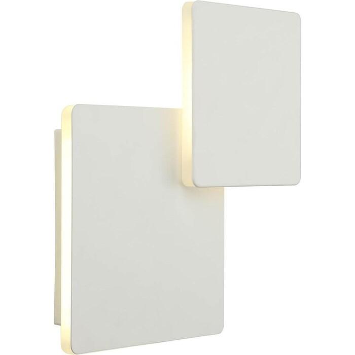 Настенный светодиодный светильник Omnilux OML-42611-10