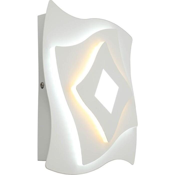 Настенный светодиодный светильник Omnilux OML-07801-25