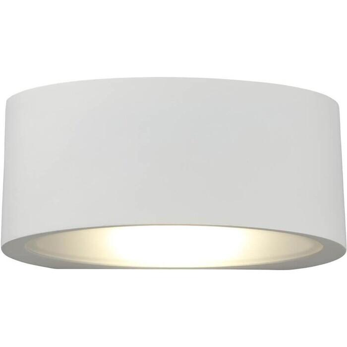 Настенный светодиодный светильник Omnilux OML-21011-07