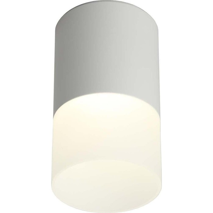 Потолочный светодиодный светильник Omnilux OML-100009-05 накладной светильник omnilux om 228 oml 22807 05